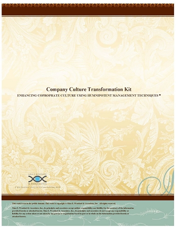 CoverPageCompanyCultureTransformationKit